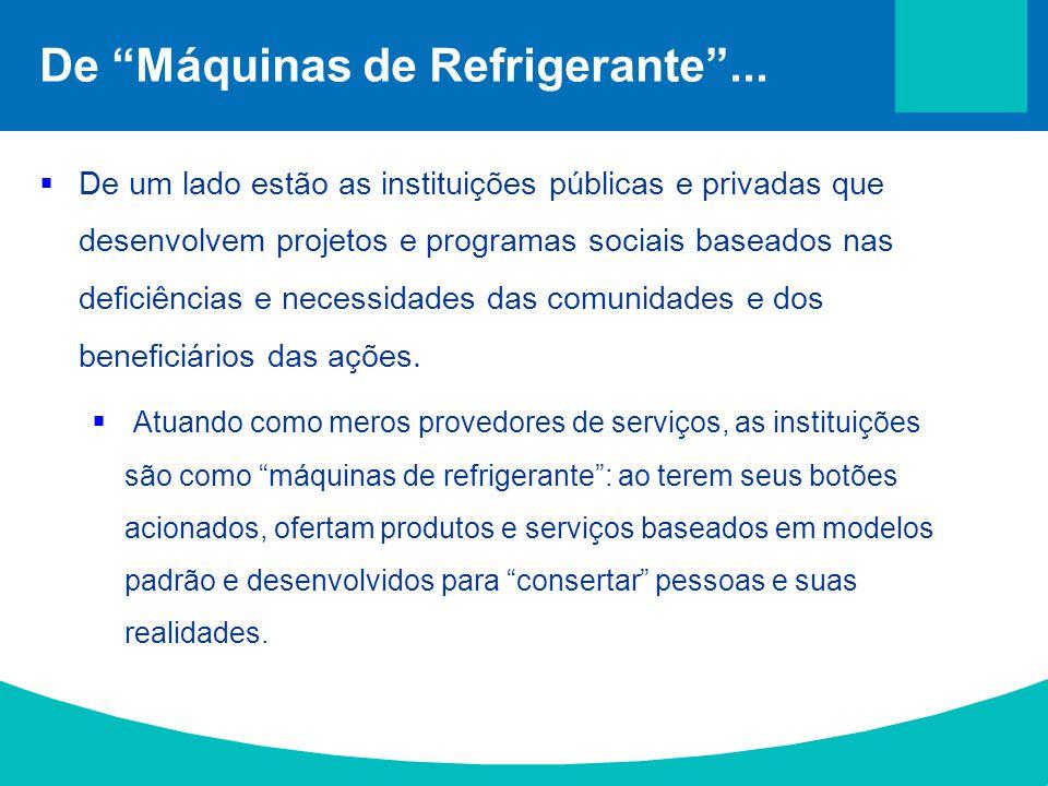 De Máquinas de Refrigerante ...