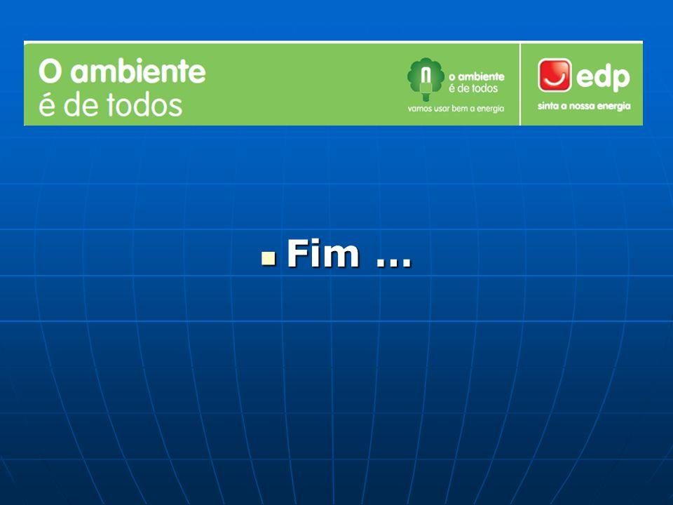 Fim …
