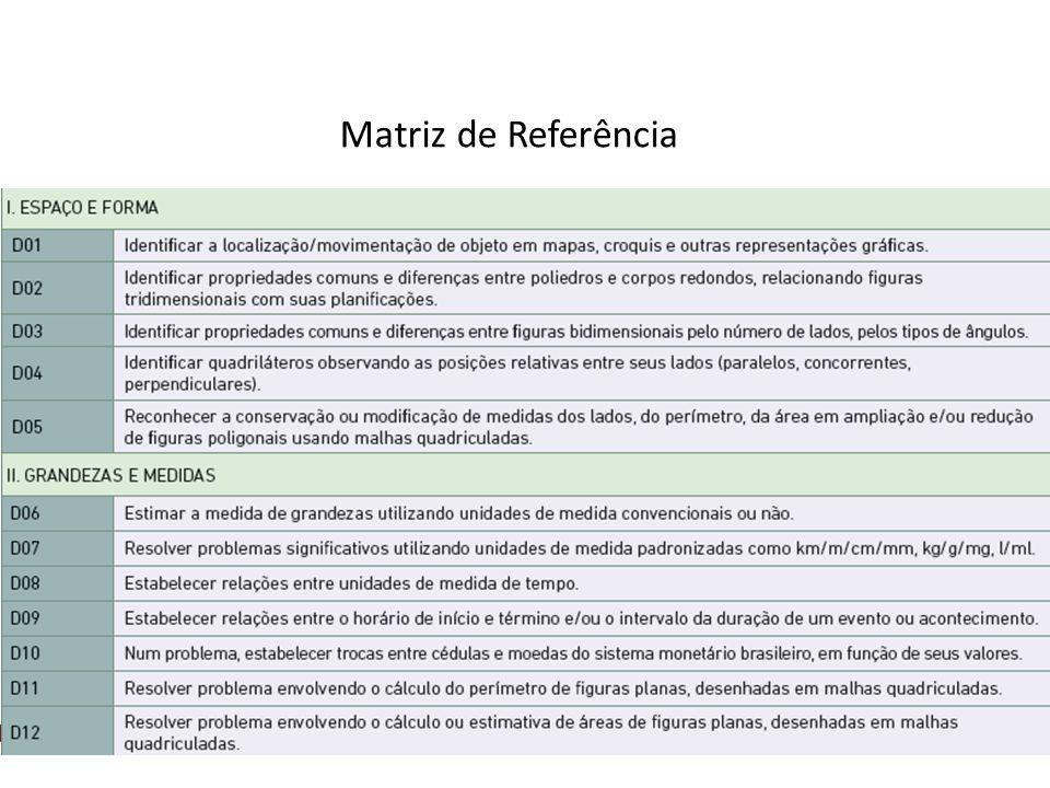 INSERIR TABELA COM CORTES DE PADRÕES