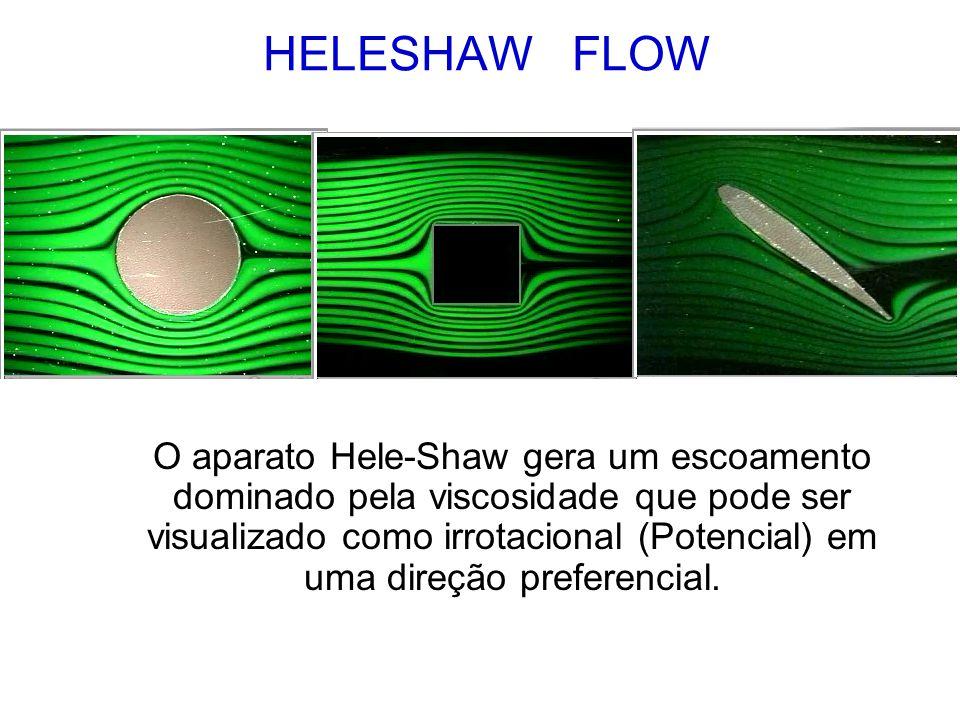 HELESHAW FLOW