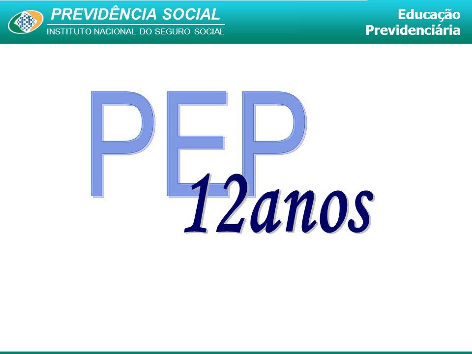 PEP 12anos