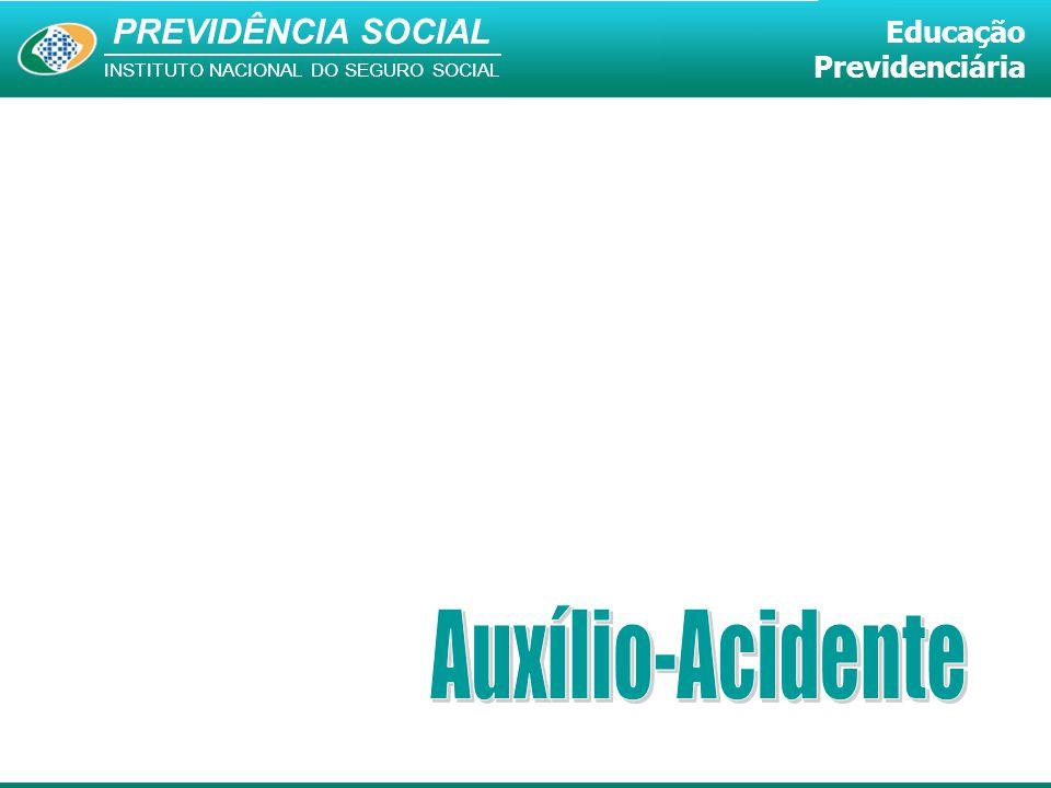 Auxílio-Acidente