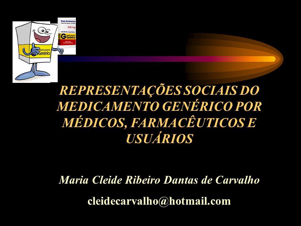Maria Cleide Ribeiro Dantas de Carvalho