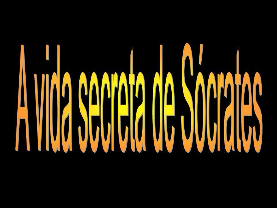A vida secreta de Sócrates