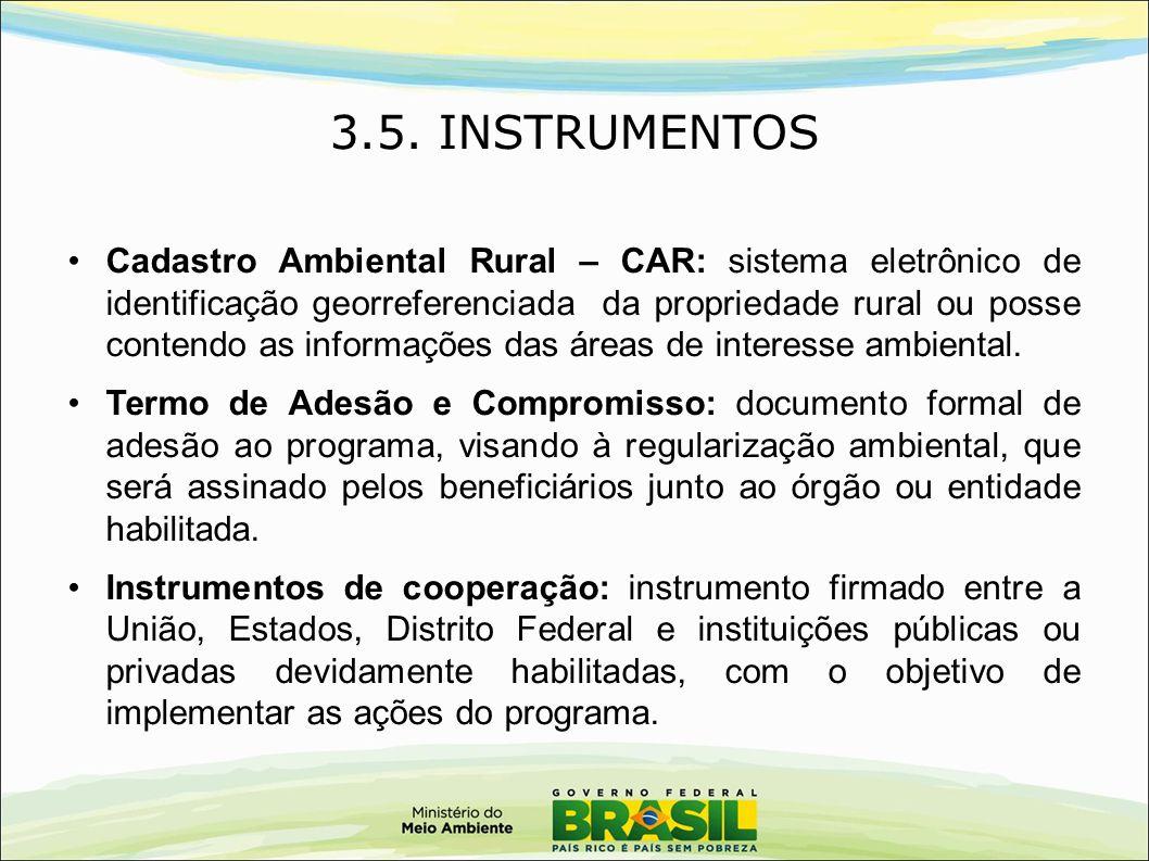 3.5. INSTRUMENTOS