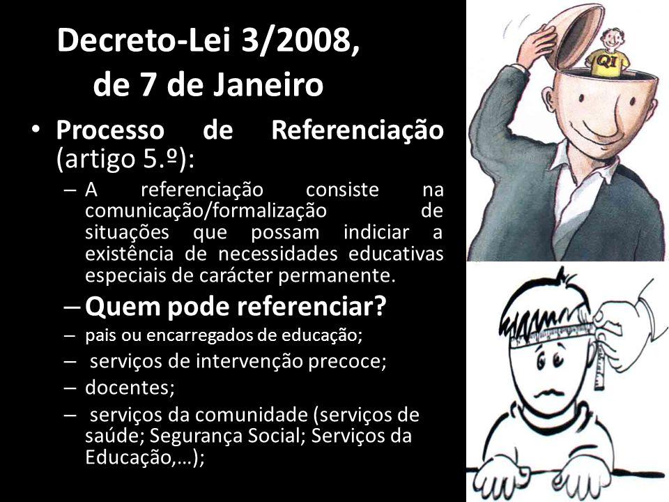 Decreto-Lei 3/2008, de 7 de Janeiro