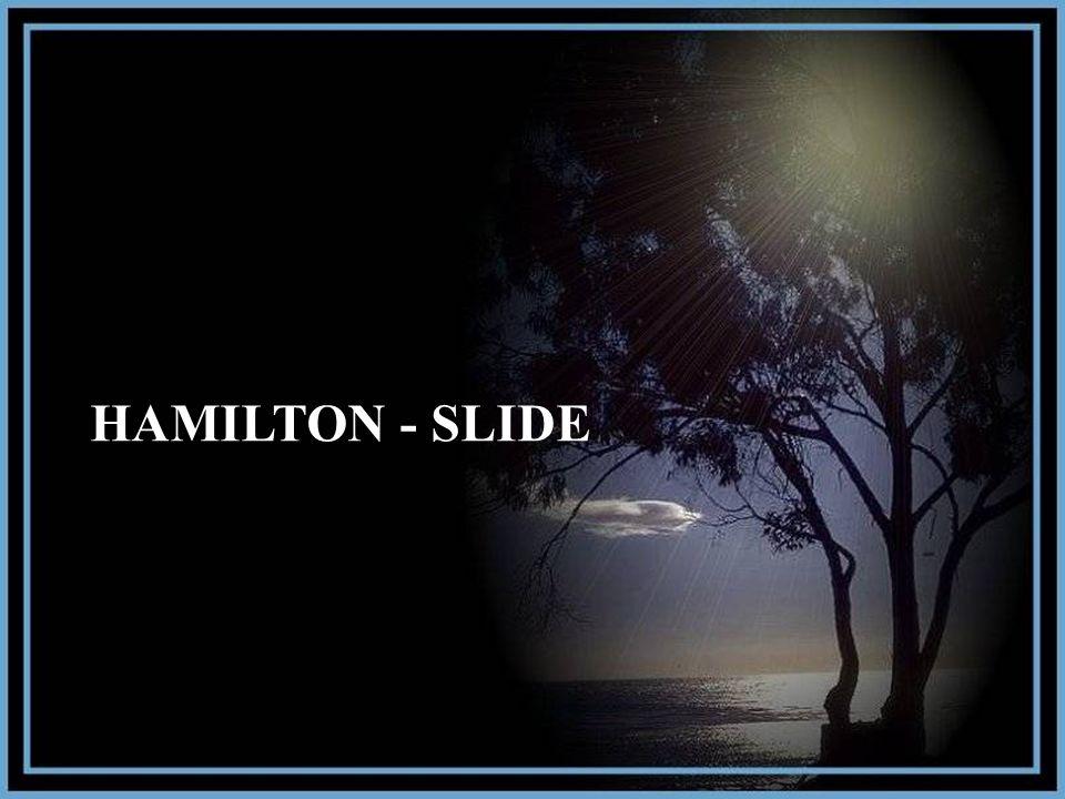 HAMILTON - SLIDE