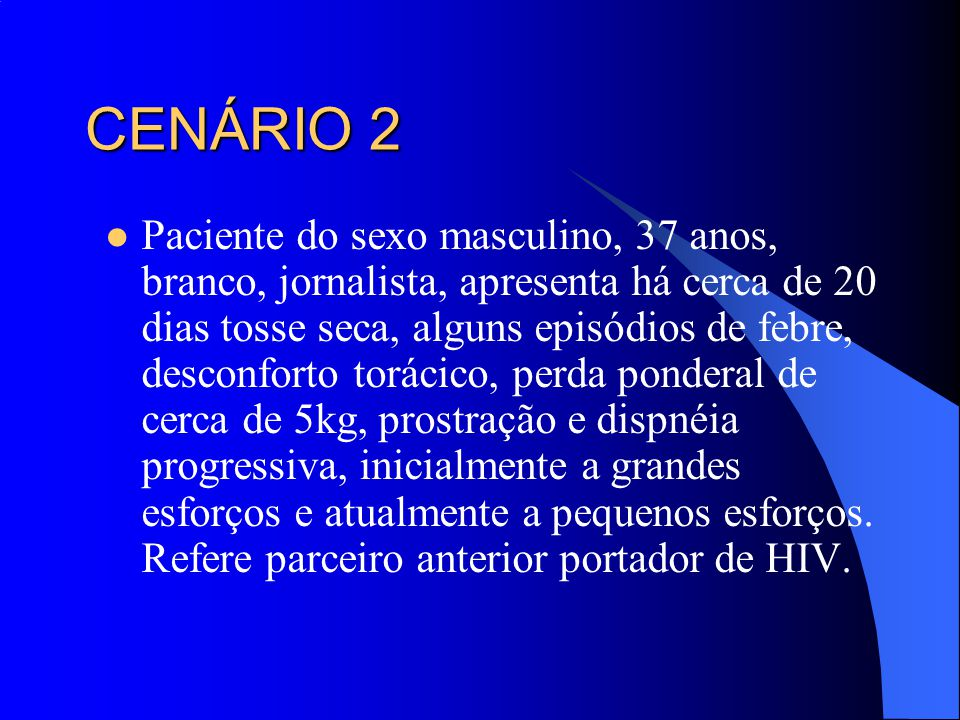 CENÁRIO 2