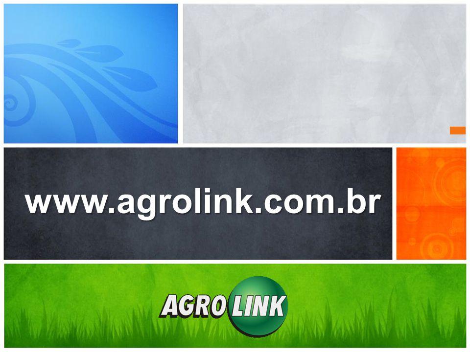 www.agrolink.com.br Para orçamentos e informações complementares, nadia@agrolink.com.br ou (51) 3228.51.00.