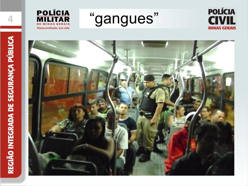 gangues