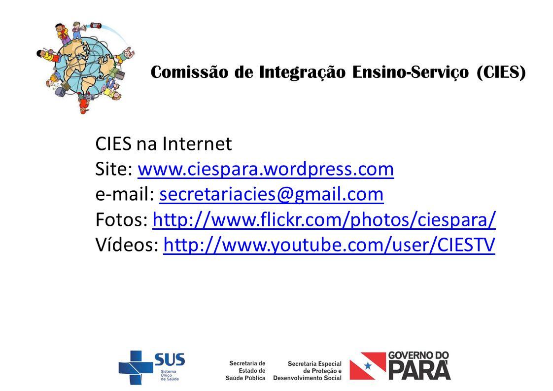 Comissão de Integração Ensino-Serviço (CIES)