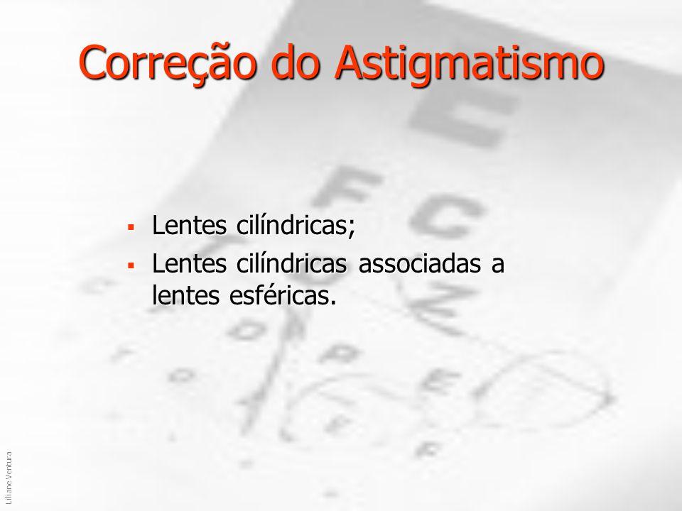 Correção do Astigmatismo