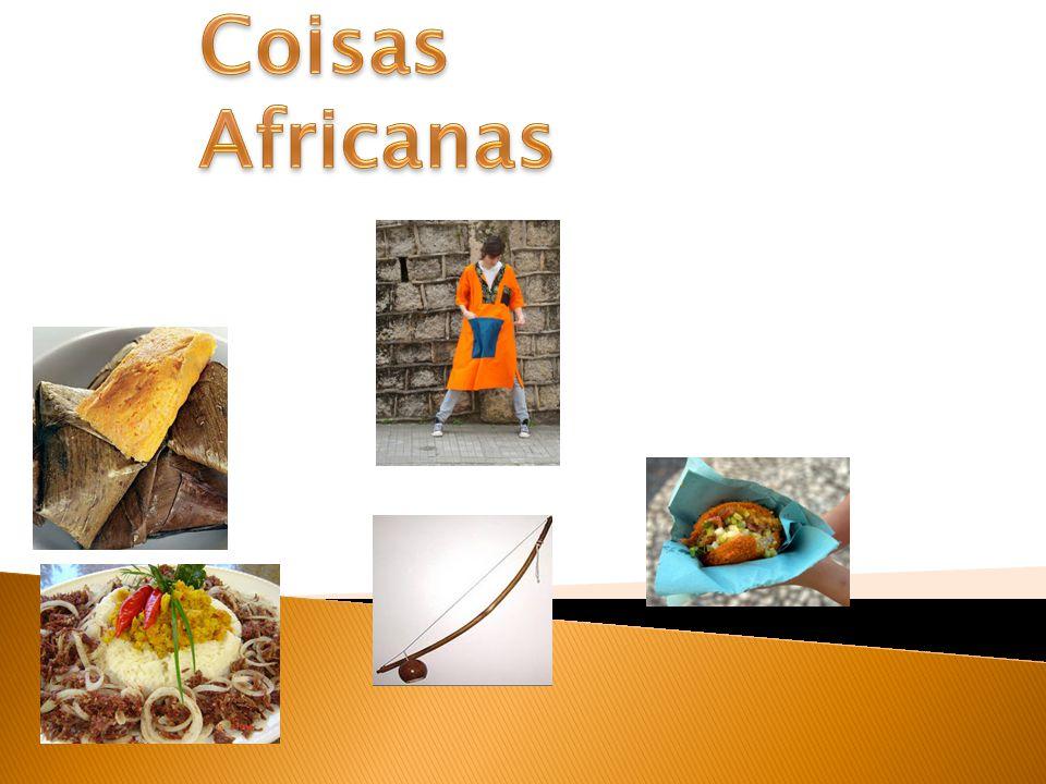 Coisas Africanas