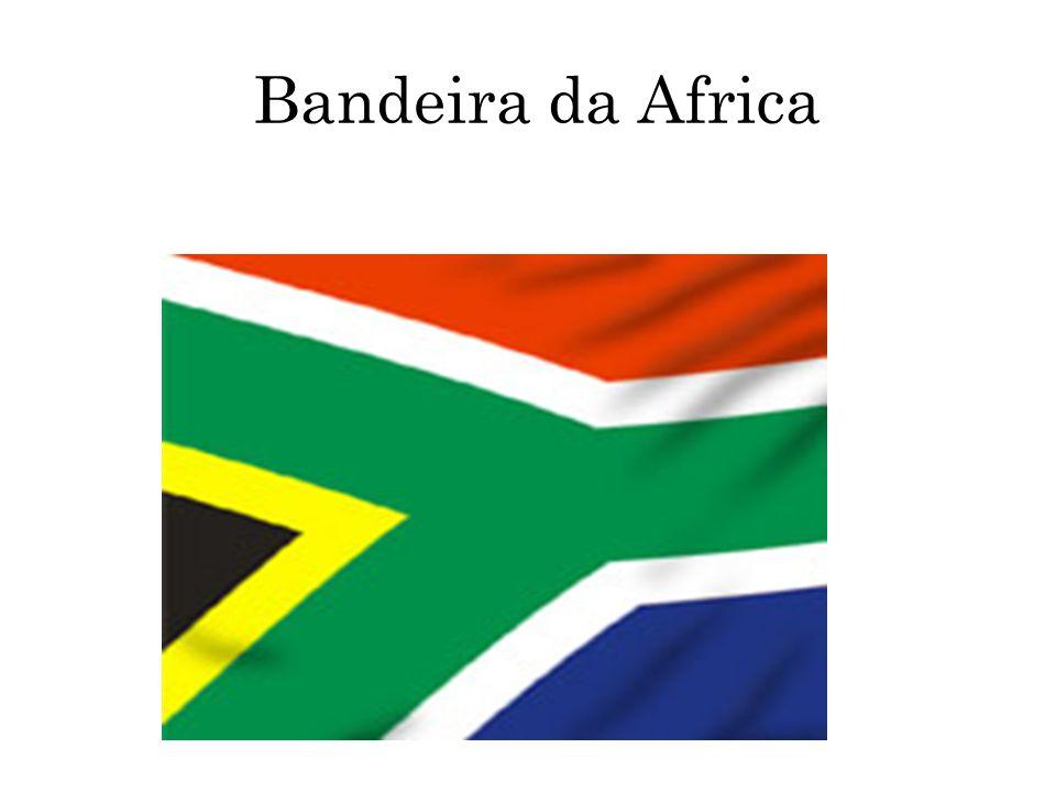 Bandeira da Africa