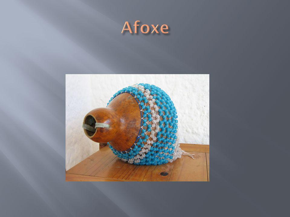 Afoxe
