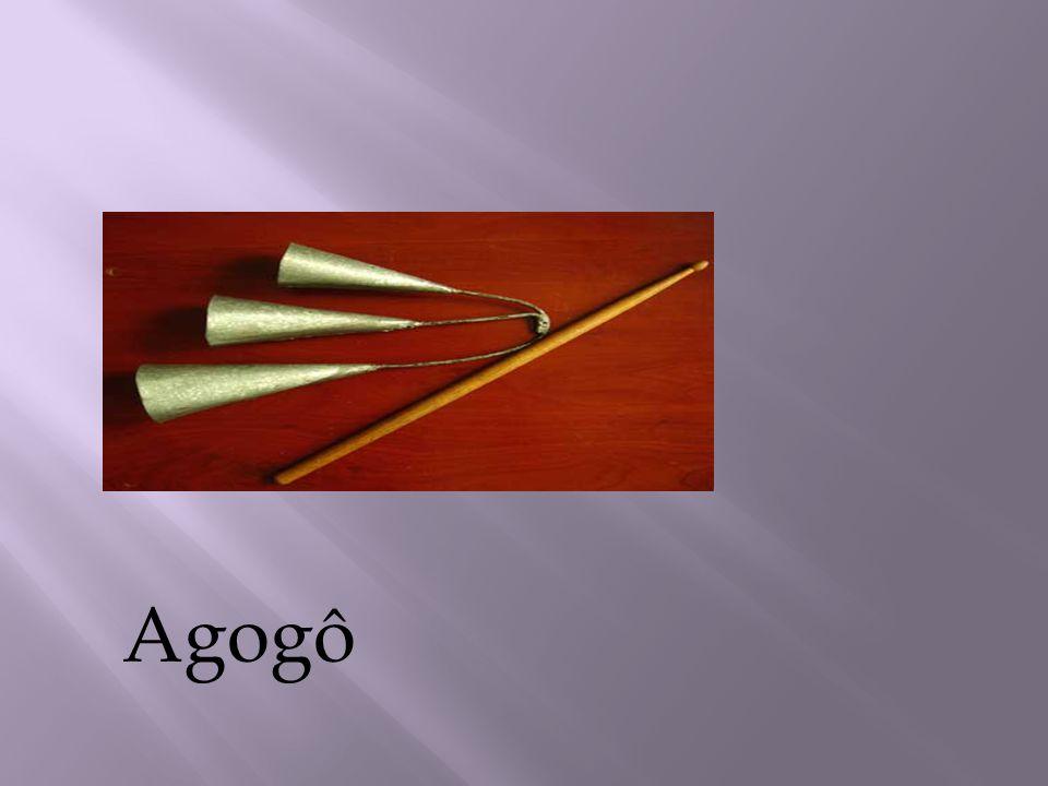 Agogô