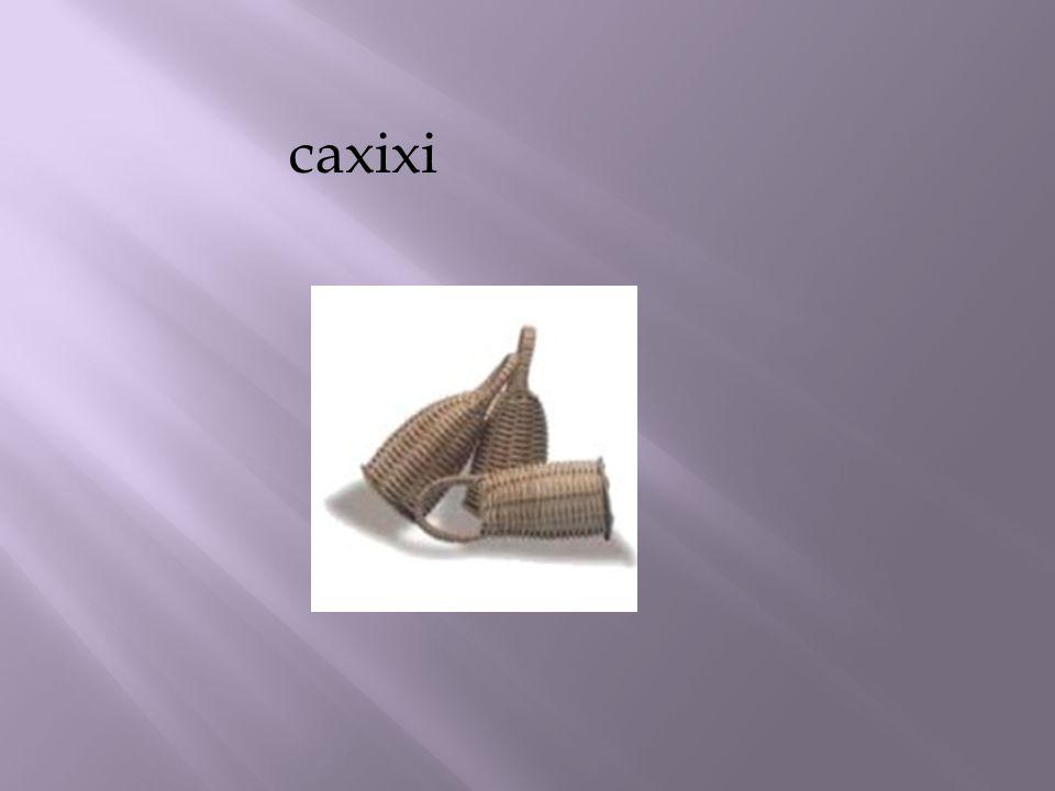 caxixi
