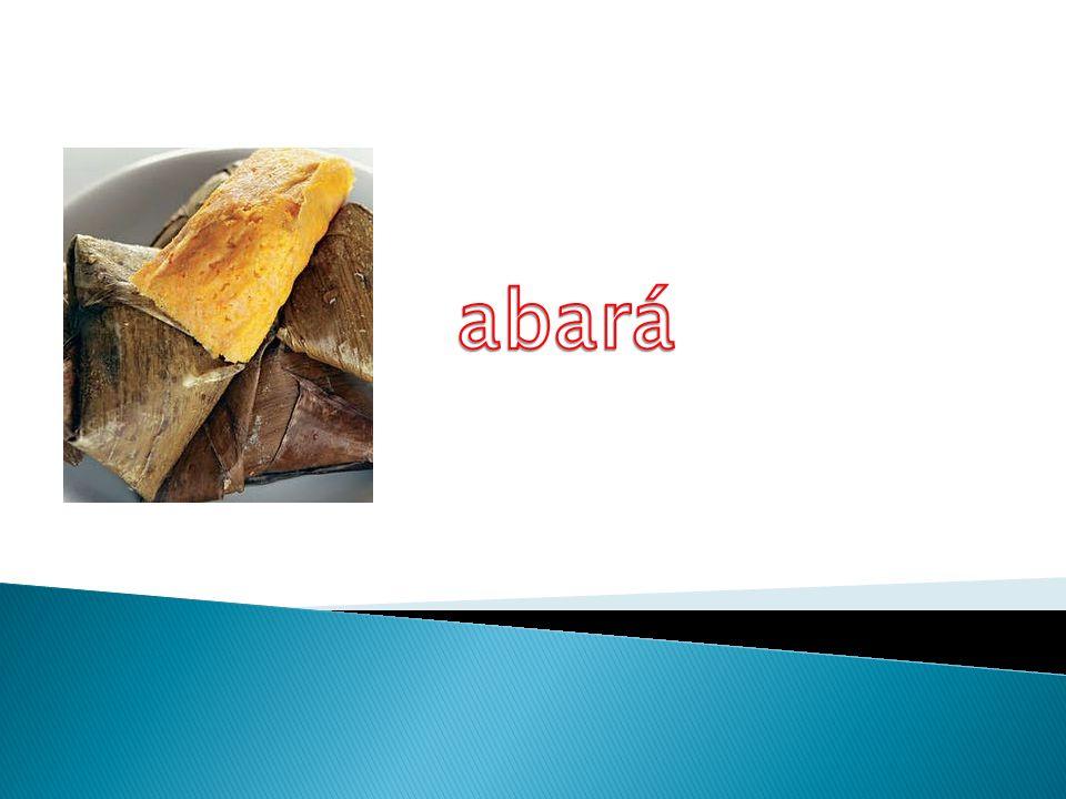 abará