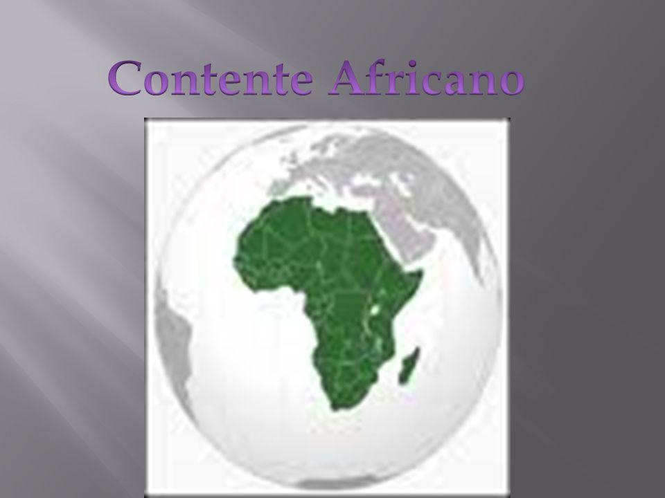 Contente Africano