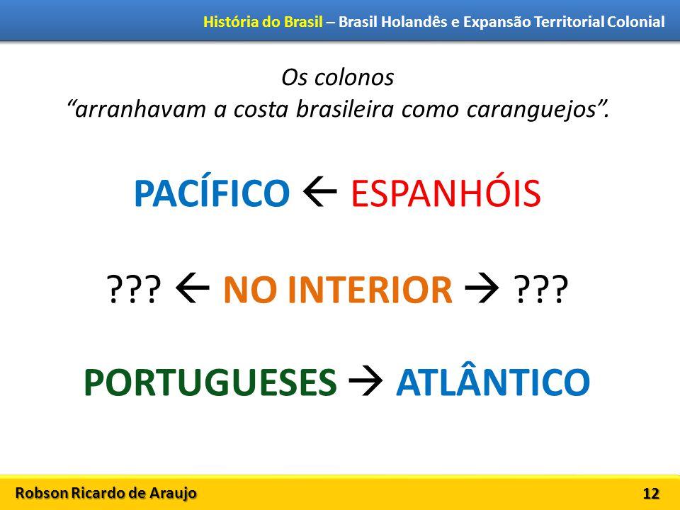 PORTUGUESES  ATLÂNTICO