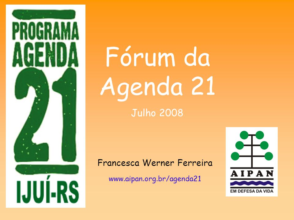 Francesca Werner Ferreira