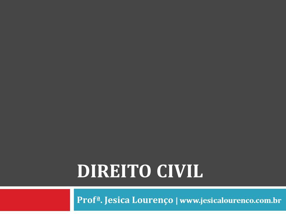 Profª. Jesica Lourenço | www.jesicalourenco.com.br