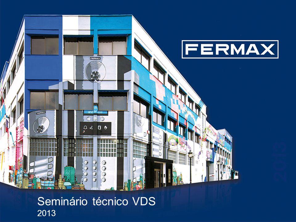 Seminário técnico VDS 2013