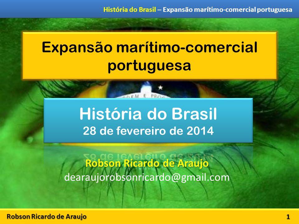 Expansão marítimo-comercial portuguesa