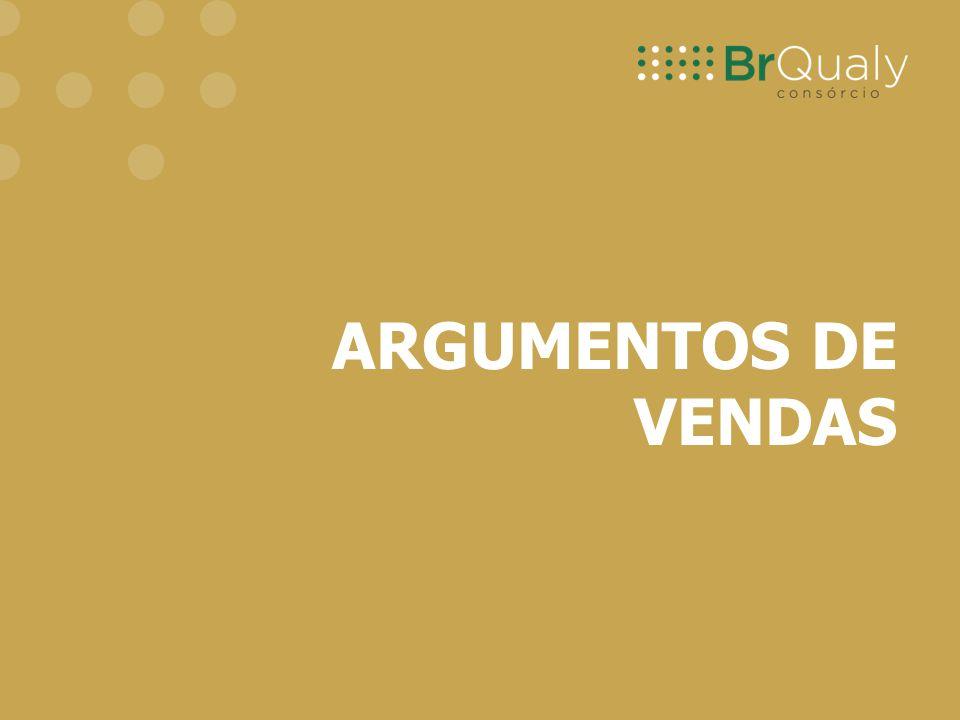 ARGUMENTOS DE VENDAS