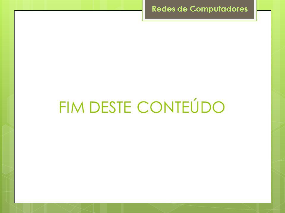 FIM DESTE CONTEÚDO