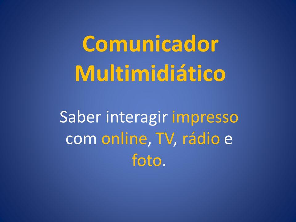 Comunicador Multimidiático