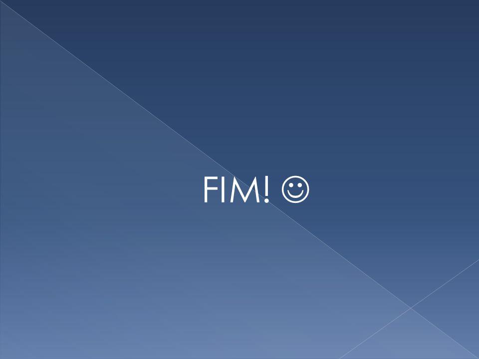 FIM! 
