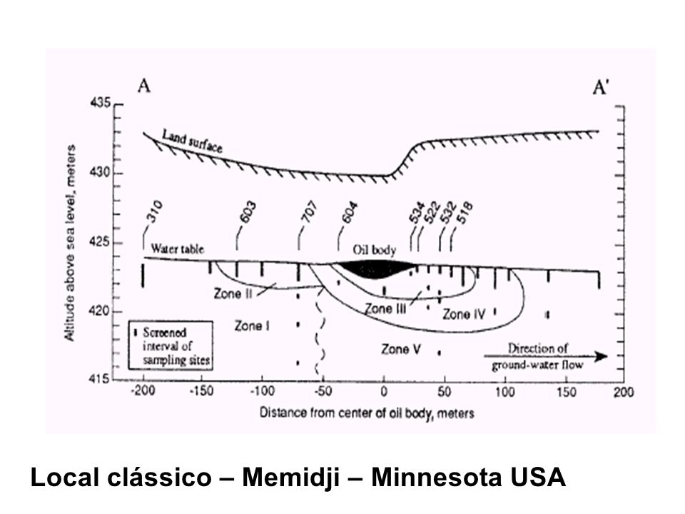 Local clássico – Memidji – Minnesota USA