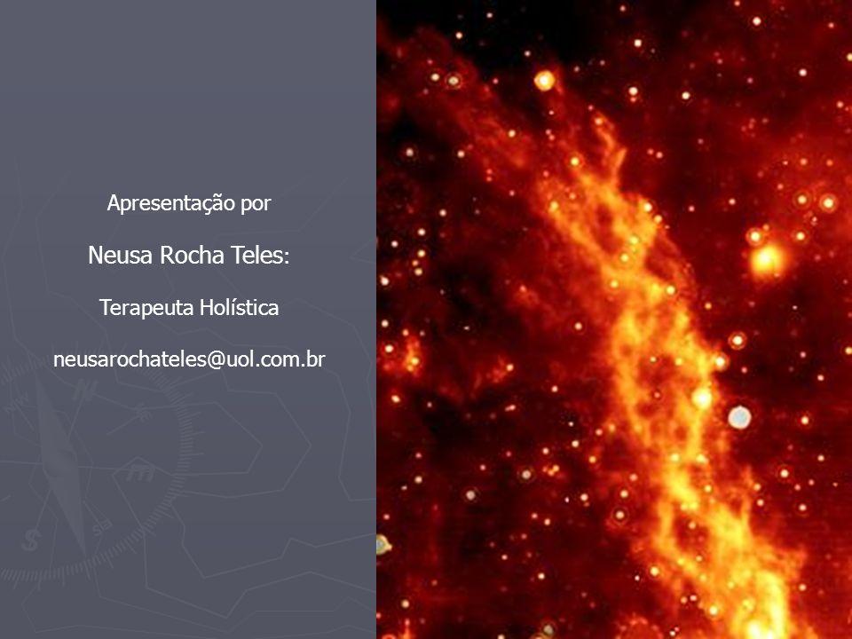 Apresentação por Neusa Rocha Teles: