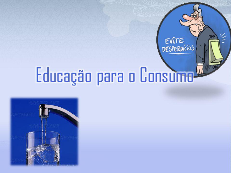 Educação para o Consumo