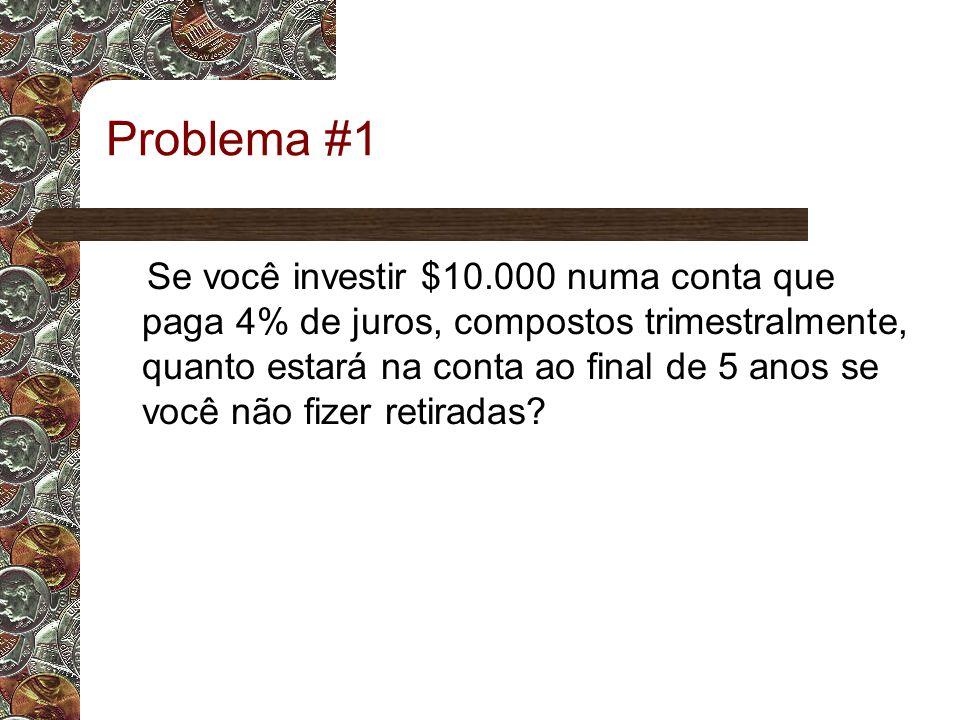 Problema #1