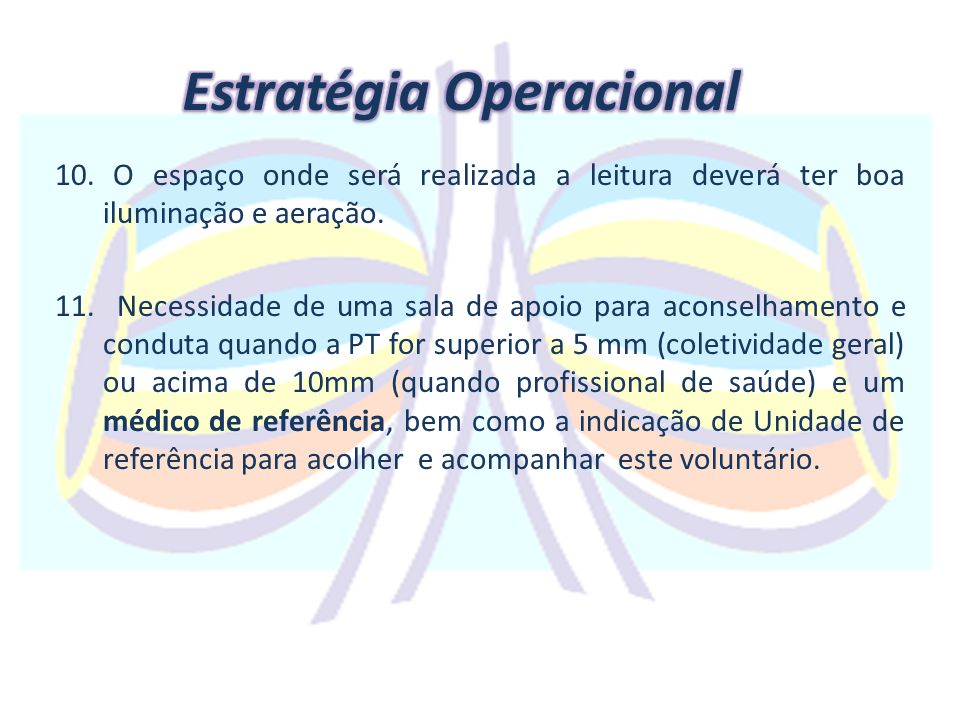 Estratégia Operacional
