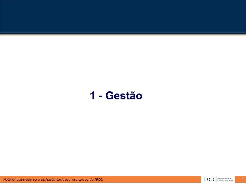 1 - Gestão 6