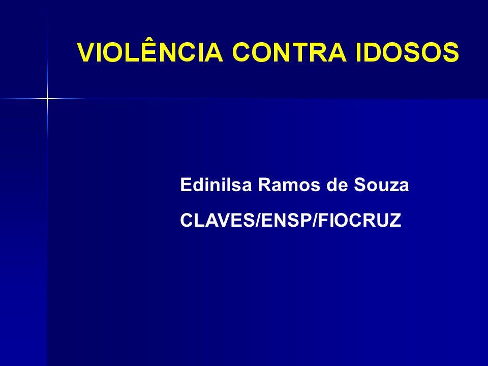 Edinilsa Ramos de Souza