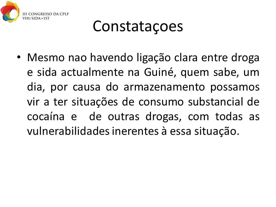 Constataçoes