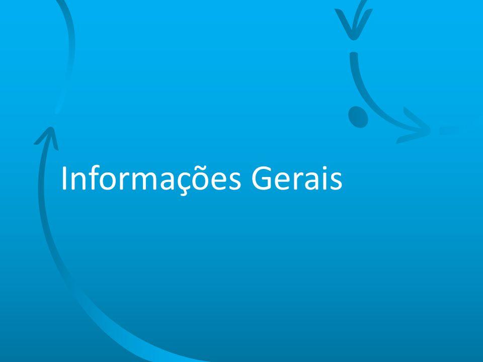 Informações Gerais