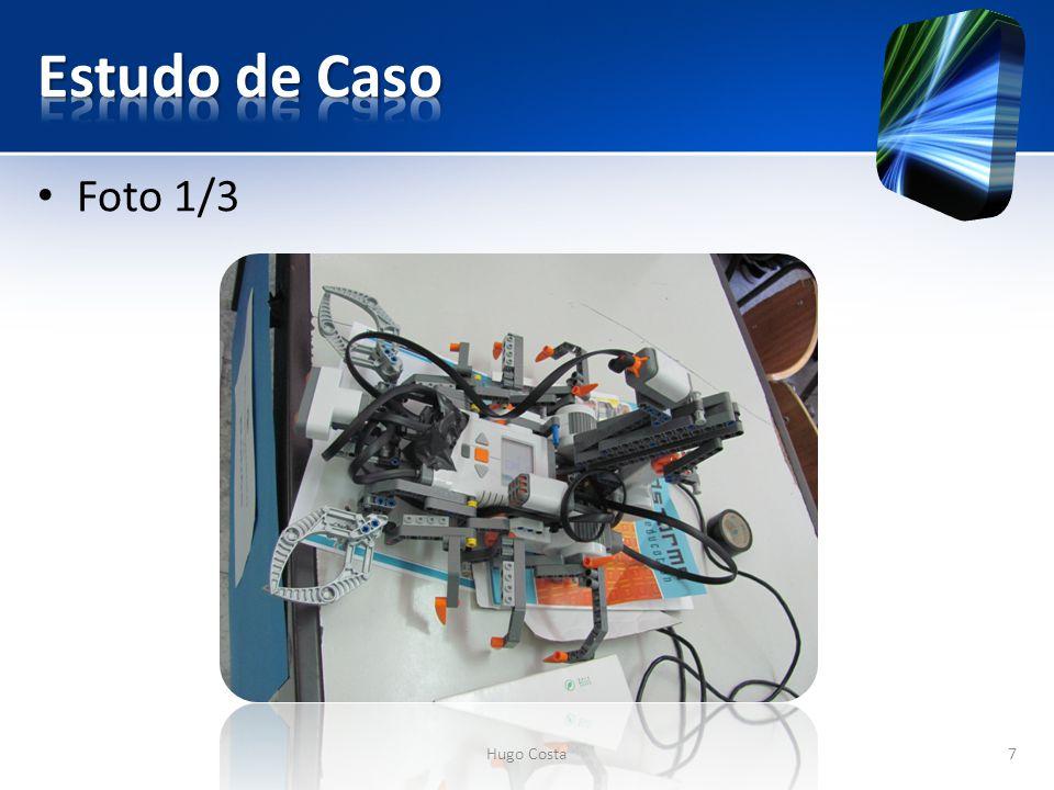 Estudo de Caso Foto 1/3 Hugo Costa
