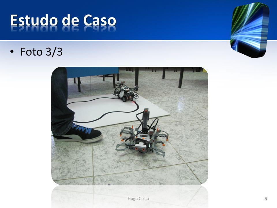 Estudo de Caso Foto 3/3 Hugo Costa