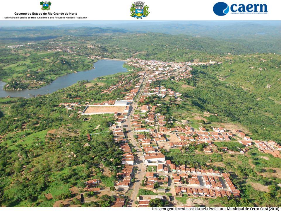 Imagem gentilmente cedida pela Prefeitura Municipal de Cerro Corá (2010)