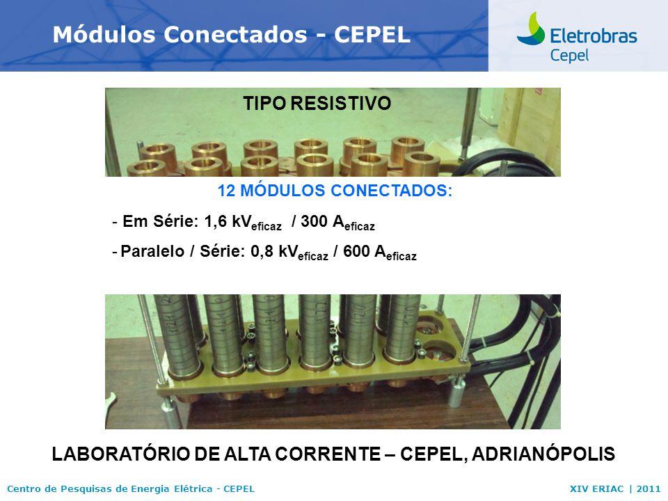 Módulos Conectados - CEPEL