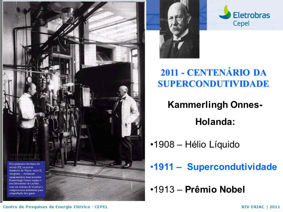 Kammerlingh Onnes-Holanda:
