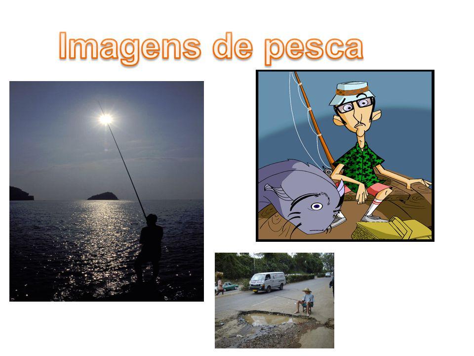Imagens de pesca