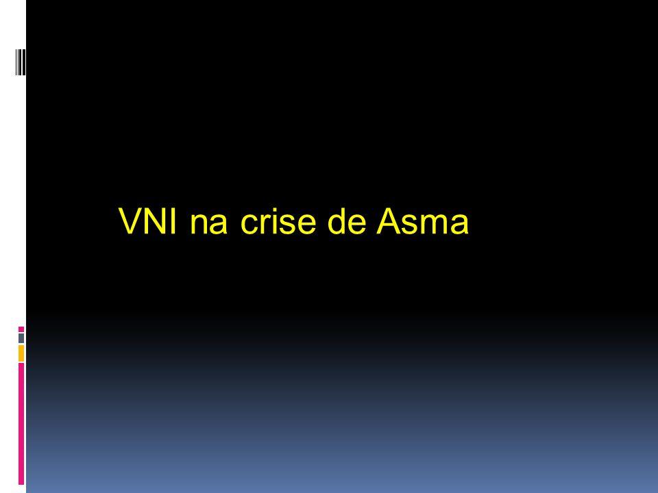 VNI na crise de Asma