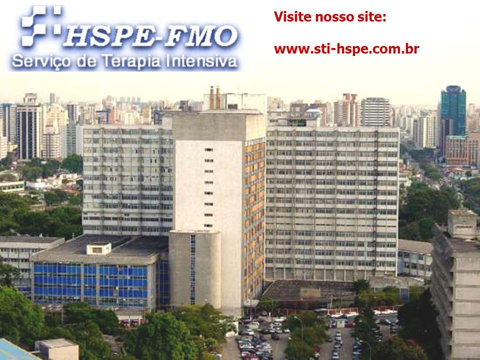 Visite nosso site: www.sti-hspe.com.br