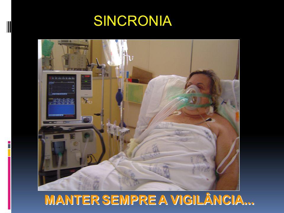 Sssssssssssss ssssssss SINCRONIA MANTER SEMPRE A VIGILÂNCIA...
